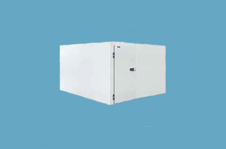 Gazelco - See our Universal Cold Rooms