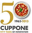 Cuppone ovens and auxiliary machines