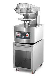 Cuppone ovens and auxiliary machines  - Pizzaform